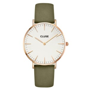 Cluse La Boheme Rose Gold CL18023