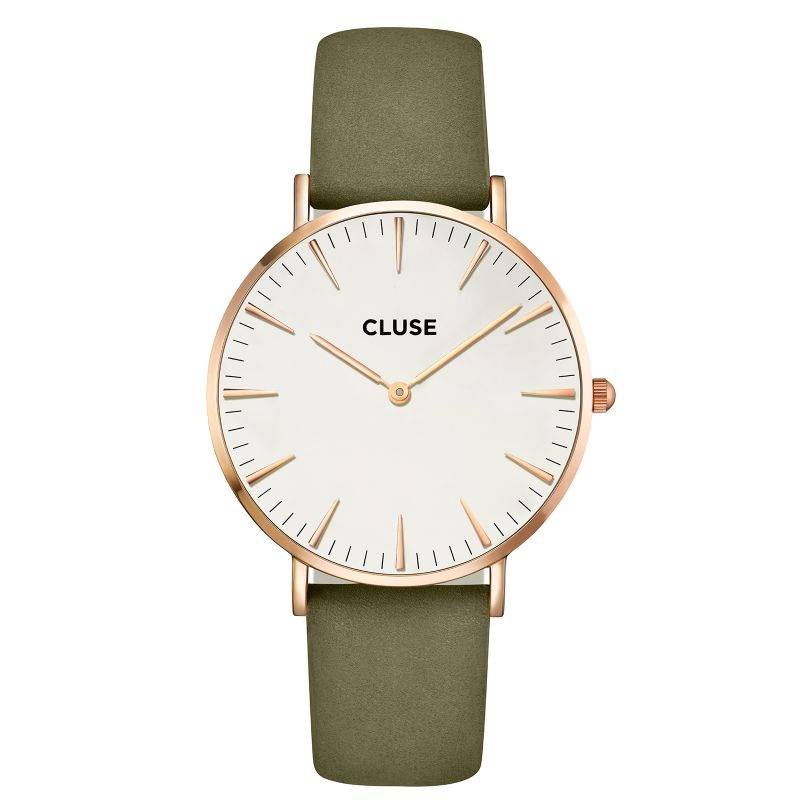 Cluse La Boheme Rose Gold CL18023 1