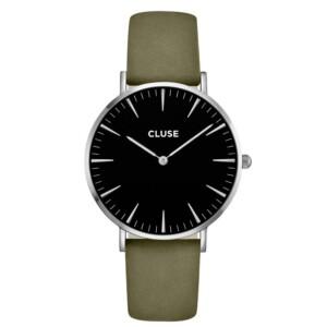 Cluse La Boheme Silver CL18228