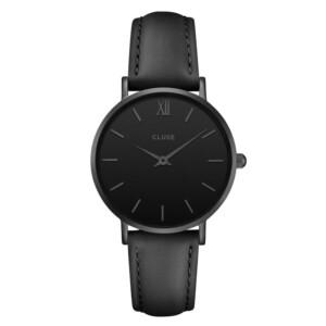 Cluse Minuit Full Black CL30008
