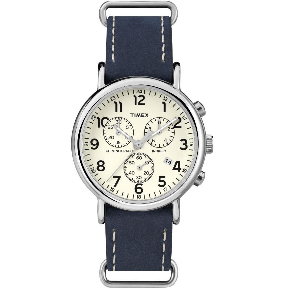 Timex Weekender TW2P62100 1