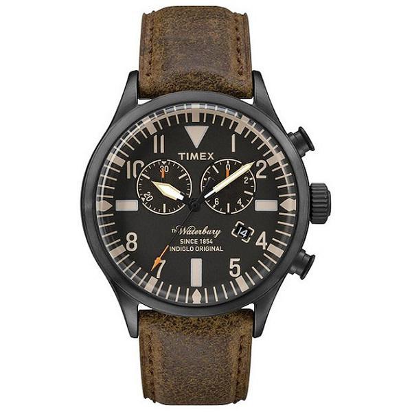 Timex Klasyczne TW2P64800 1