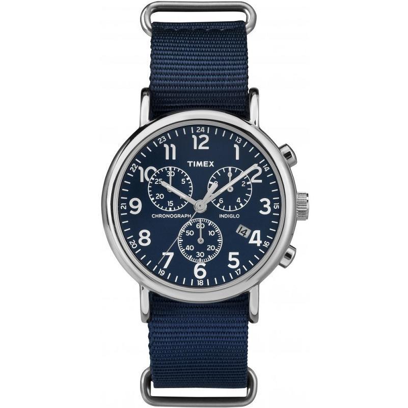Timex Klasyczne TW2P71300 1