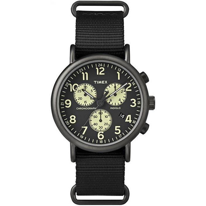 Timex Klasyczne TW2P71500 1