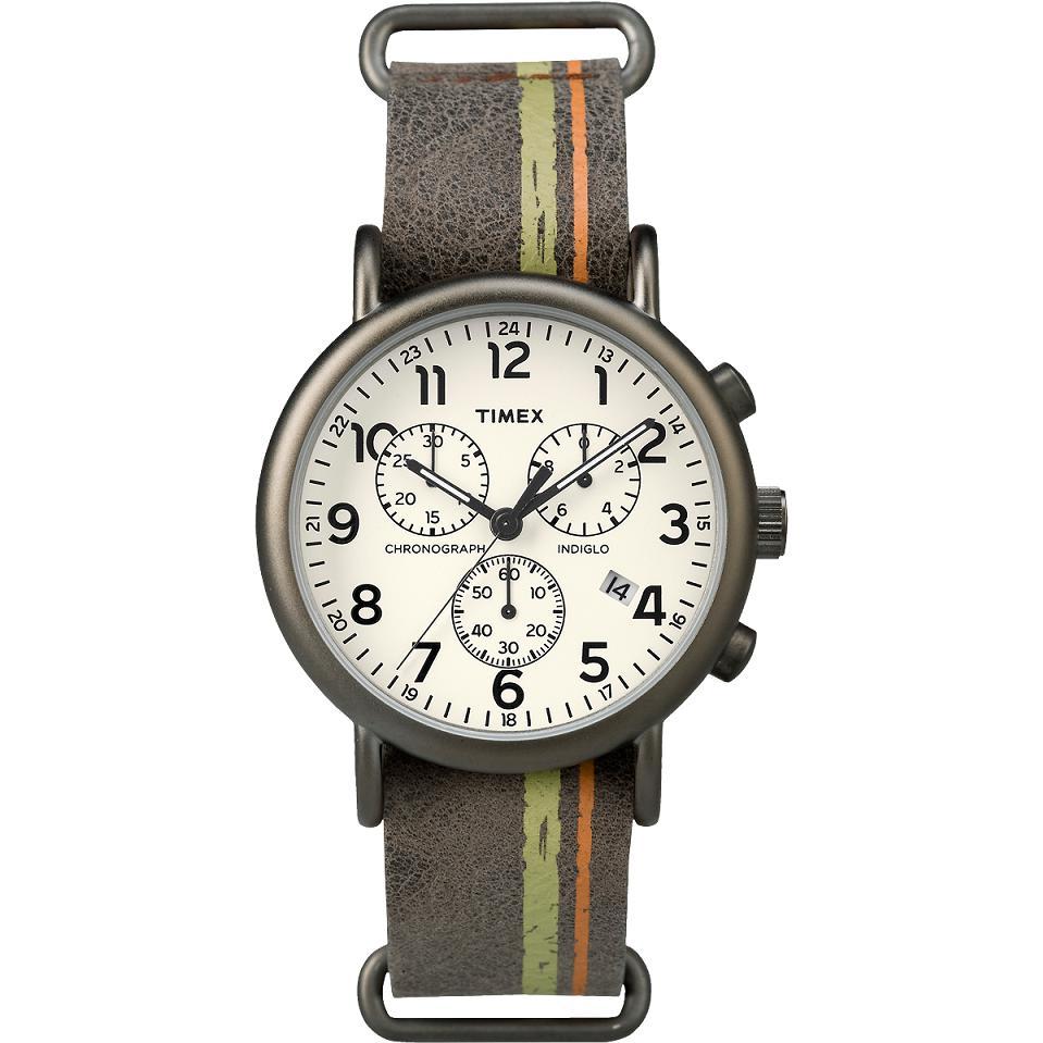Timex Klasyczne TW2P78000 1