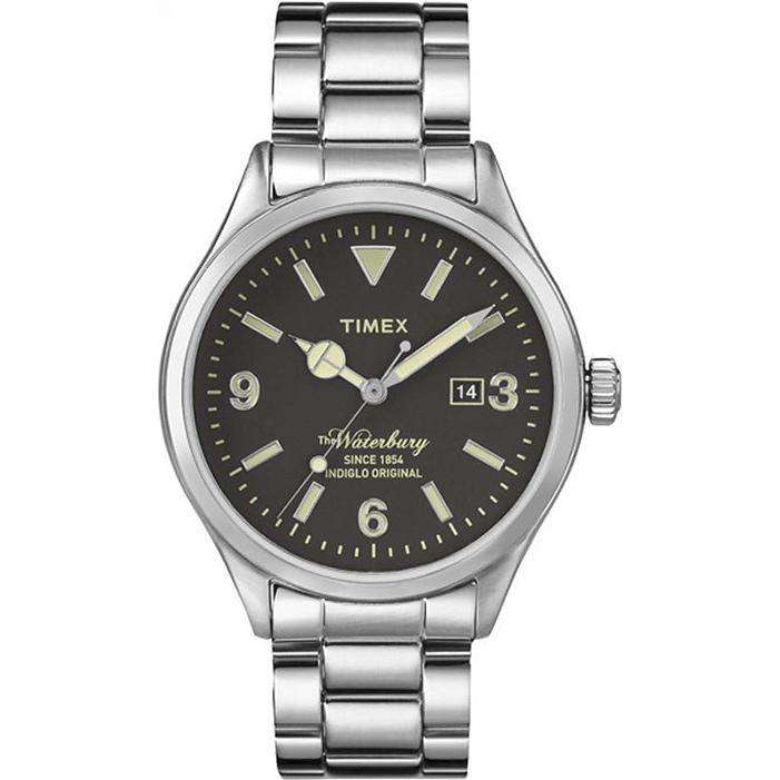 Timex Eleganckie TW2P75100 1
