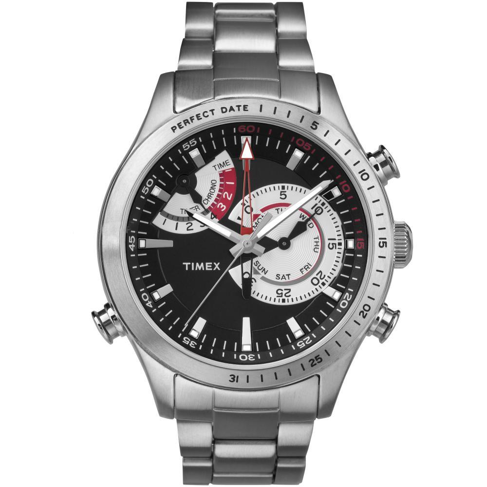 Timex ChronographMultidata TW2P73000 1