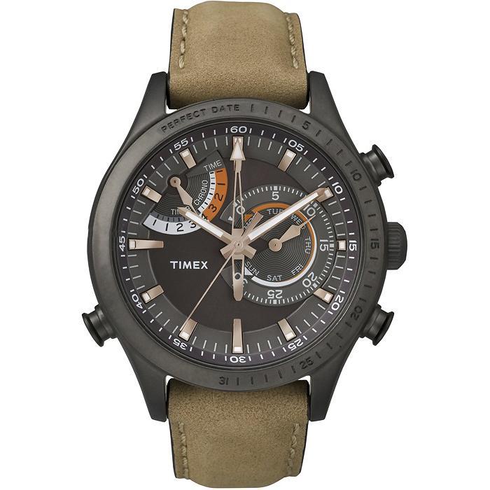 Timex ChronographMultidata TW2P72500 1