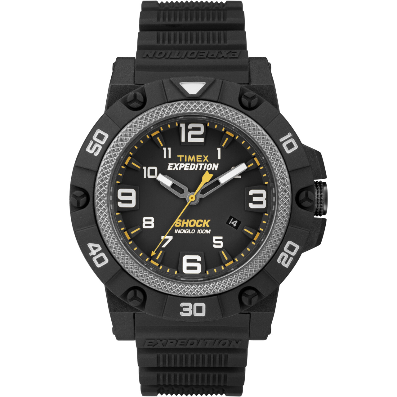 Timex Expedition TW4B01000 1