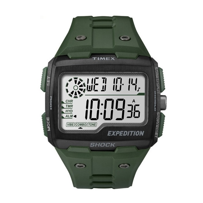 Timex Expedition TW4B02600 1