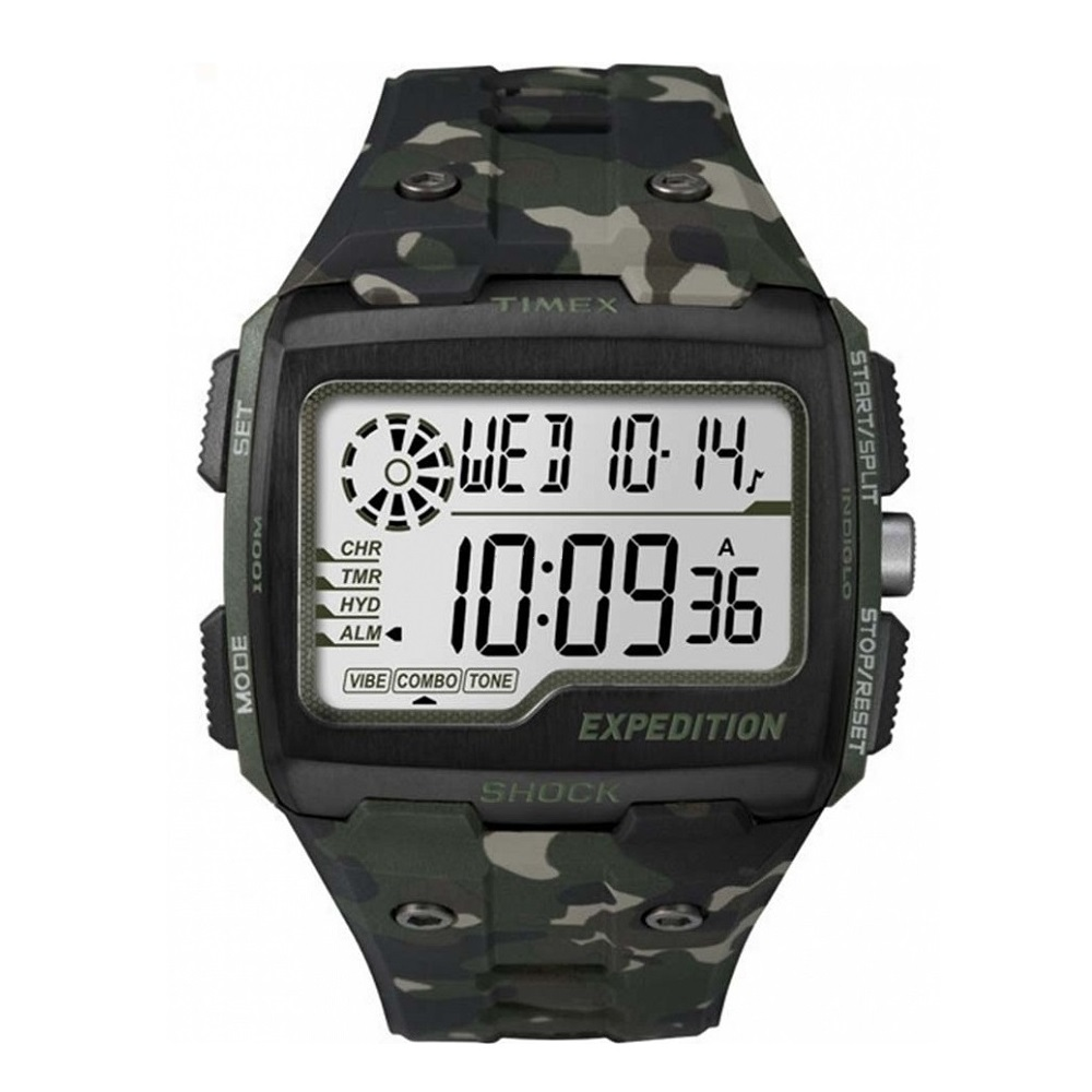 Timex Expedition TW4B02900 1