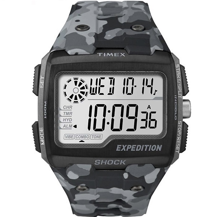 Timex Expedition TW4B03000 1