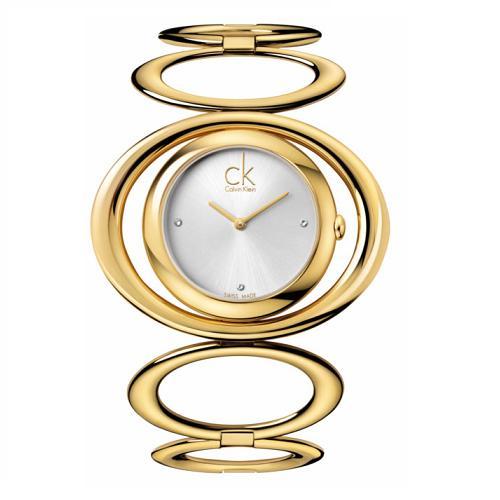 Calvin Klein Graceful Diamonds K1P23526 1