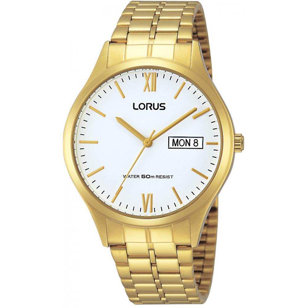 Lorus Męskie RXN02DX9 1