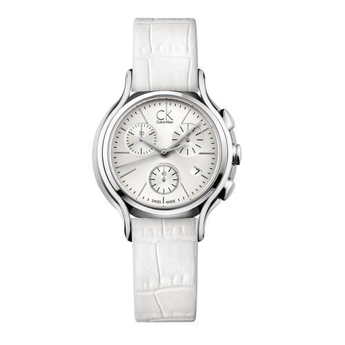 Calvin Klein SKIRT chrono K2U291L6 1
