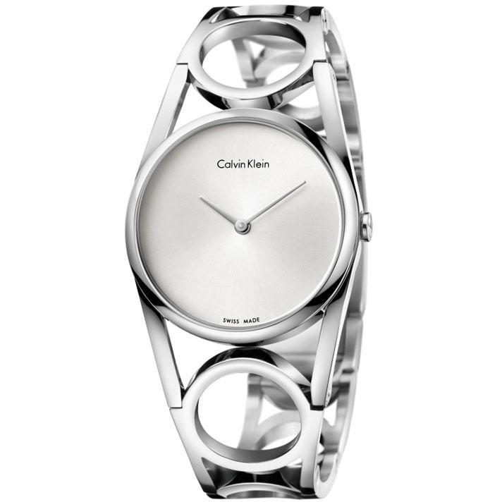 Calvin Klein LADY ROUND K5U2S146 1