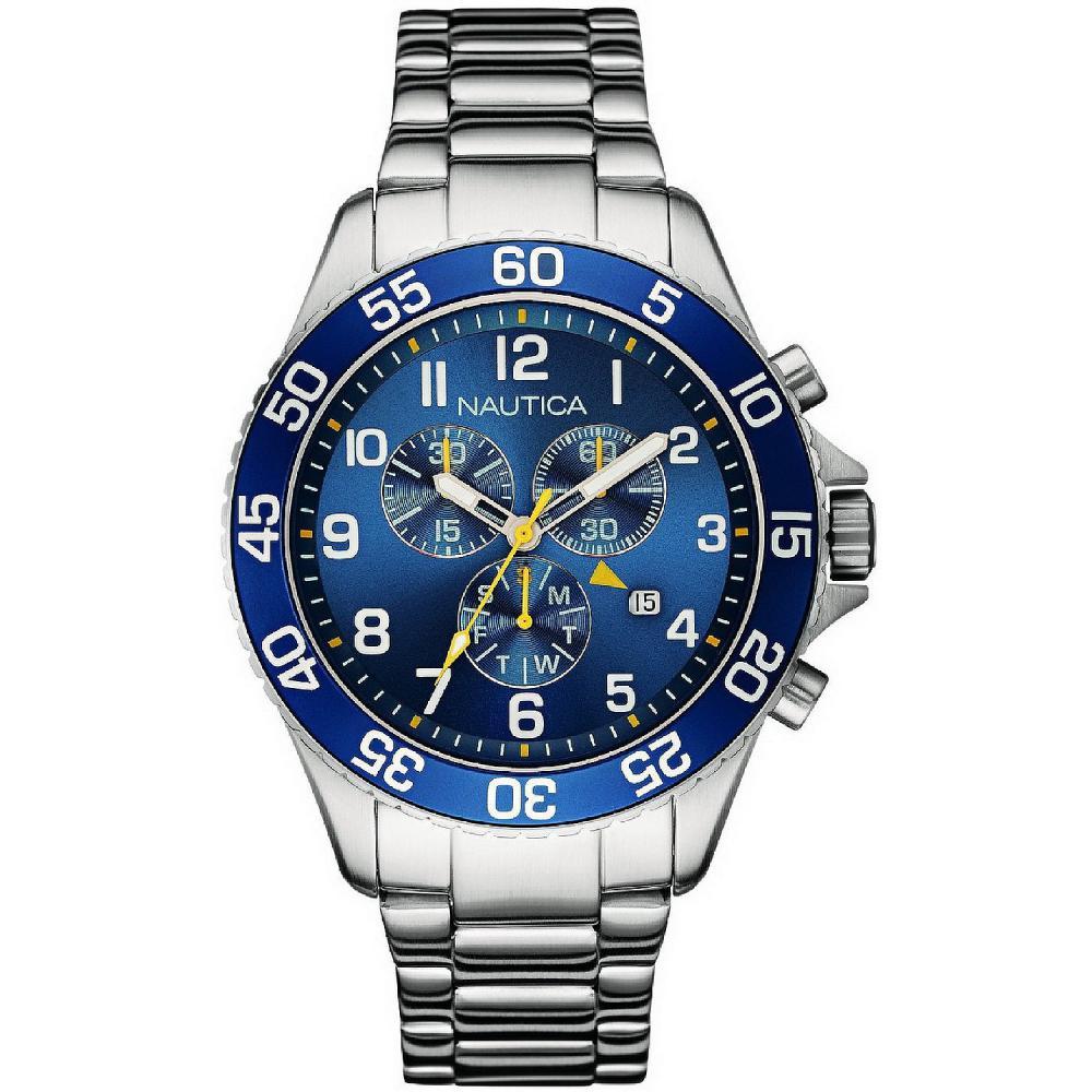 Nautica Męskie NAI17508G 1
