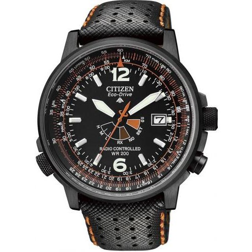 Citizen PROMASTER SKY AS202509E 1