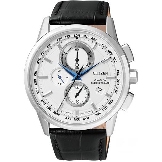 Citizen RADIOCONTROLLED AT811011A 1