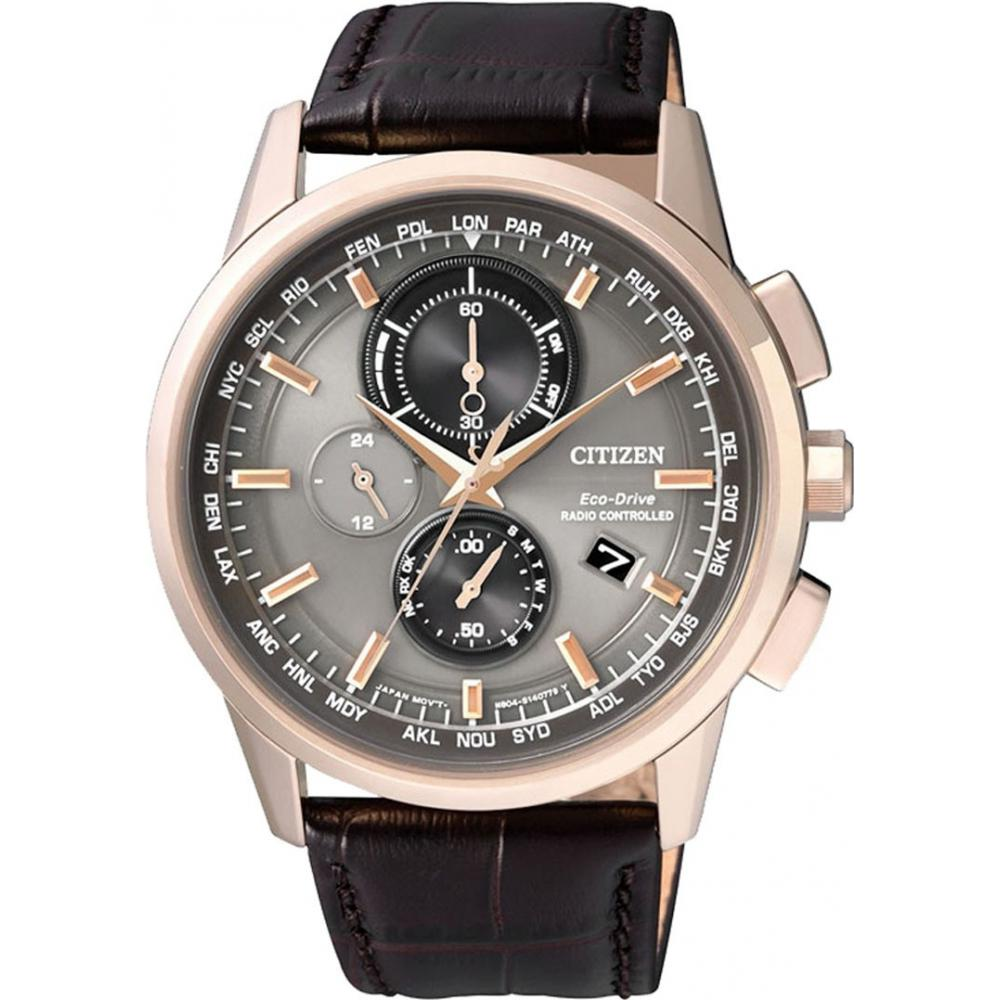 Citizen RADIOCONTROLLED AT811312H 1