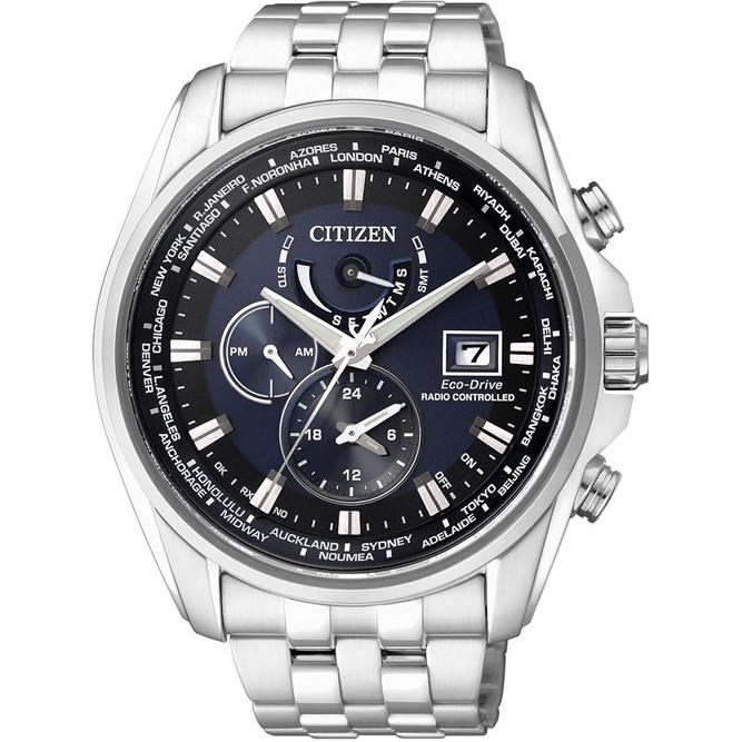 Citizen RADIOCONTROLLED AT903055L 1