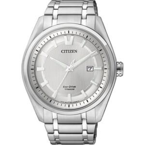Citizen TITANIUM AW124057A