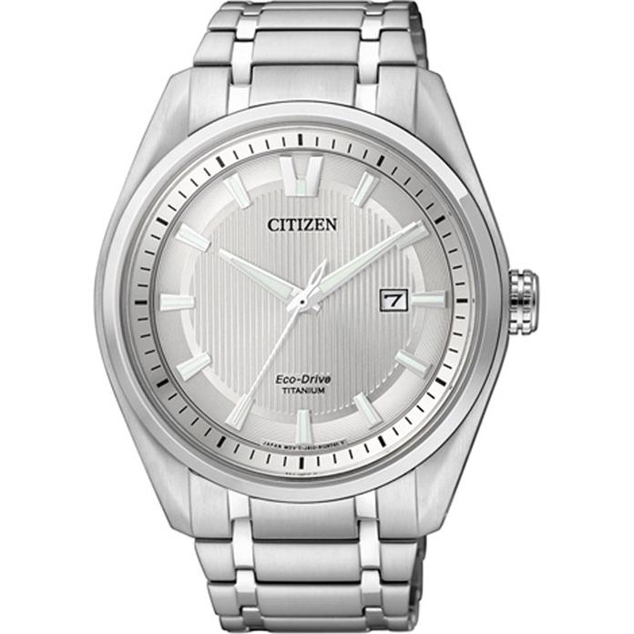 Citizen TITANIUM AW124057A 1