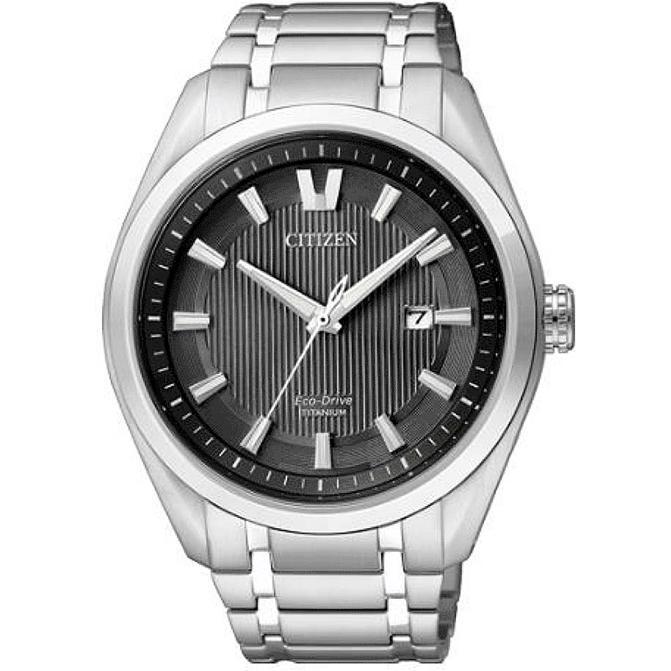Citizen TITANIUM AW124057E 1