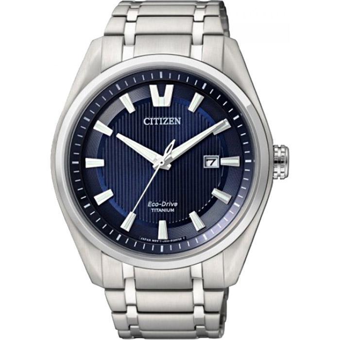 Citizen TITANIUM AW124057L 1
