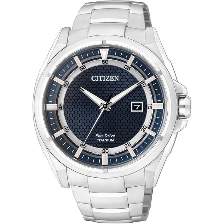 Citizen TITANIUM AW140052L 1