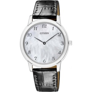 CITIZEN LEATHER EG600112D