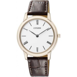 CITIZEN LEATHER EG600317A
