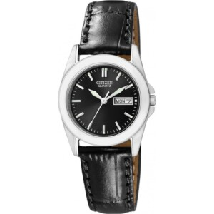 CITIZEN LEATHER EQ056009EE