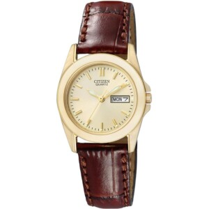 CITIZEN LEATHER EQ056203PE