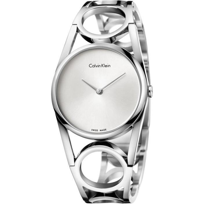 Calvin Klein LADY ROUND K5U2M146 1