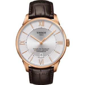 Tissot CHEMIN DES TOURELLES POWERMATIC 80 T0994083603800