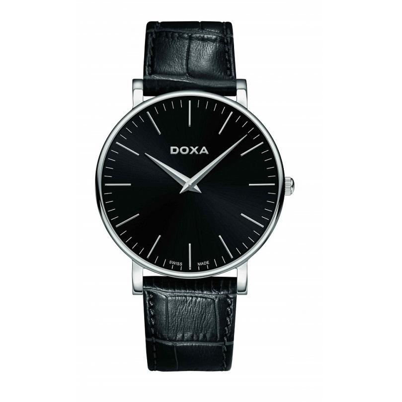 DOXA DLIGHT 1731010101 1