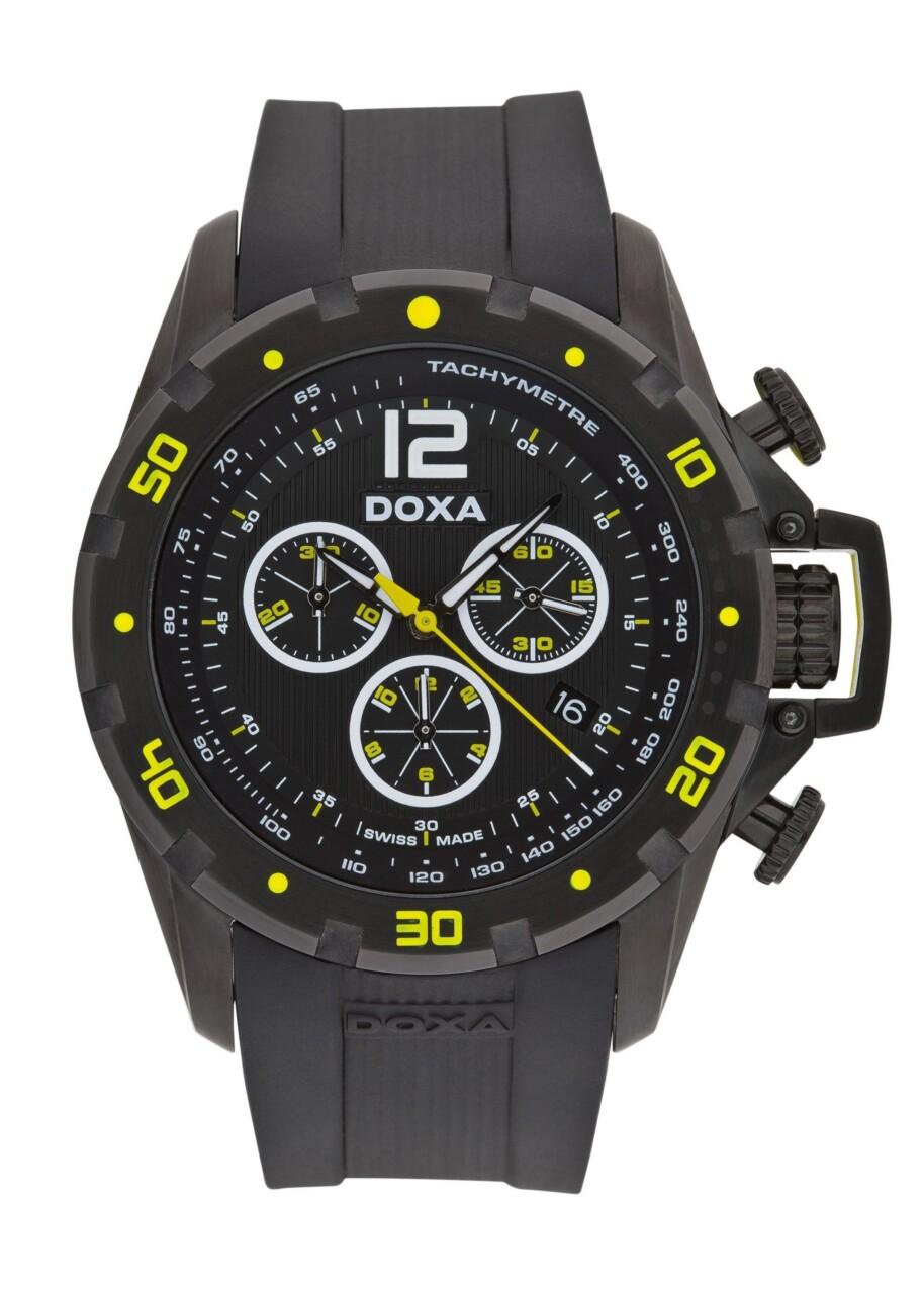 DOXA Water N' Sport  Aqua Collection 7037008320 1