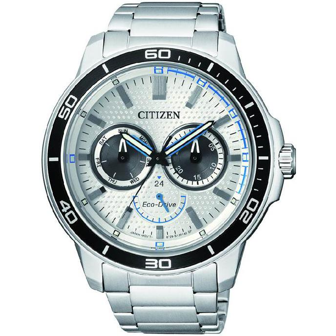Citizen ECO DRIVE BU204056A 1