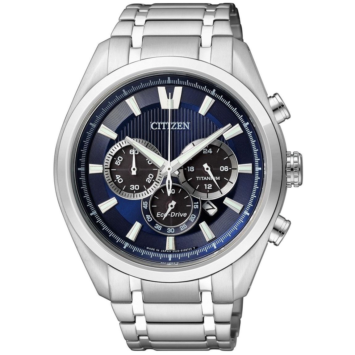 Citizen TITANIUM CA401058L 1