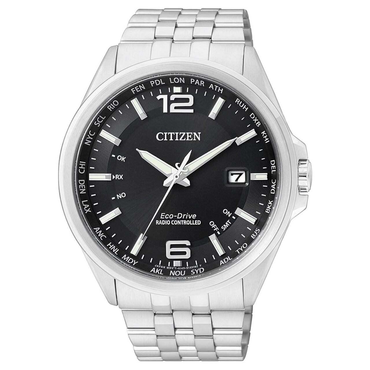 Citizen Męskie CB001088 1