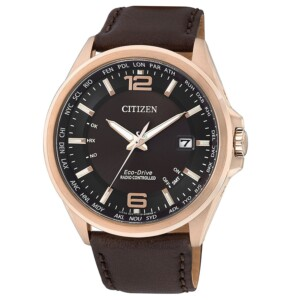 Citizen RADIO CONTROLLED CB0017-03W