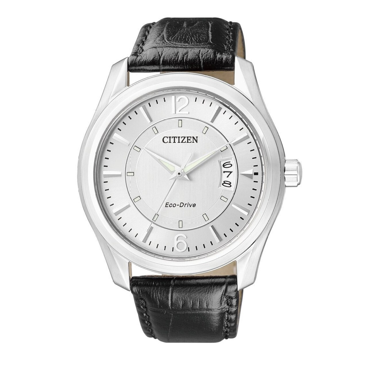 Citizen LEATHER AW103106B 1