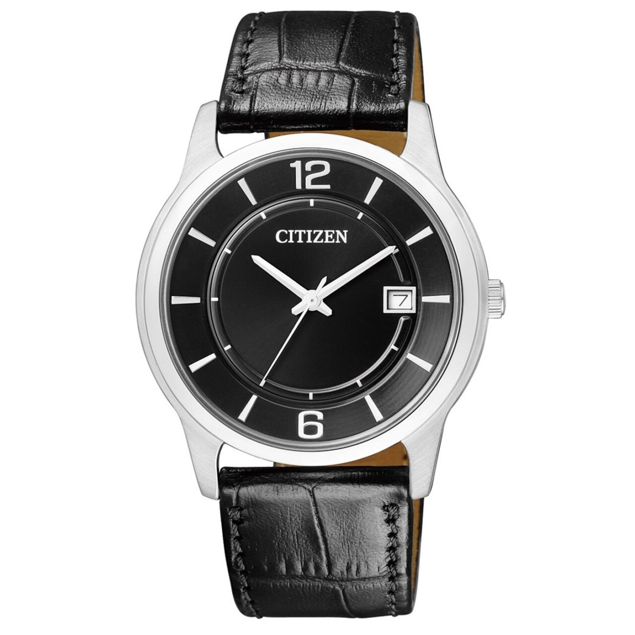 Citizen LEATHER BD002101E 1