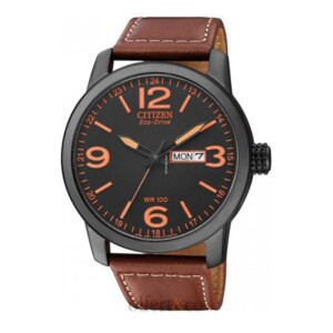 Citizen LEATHER BM847607EE