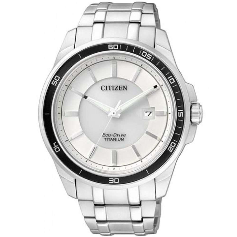 Citizen TITANIUM BM692051A 1