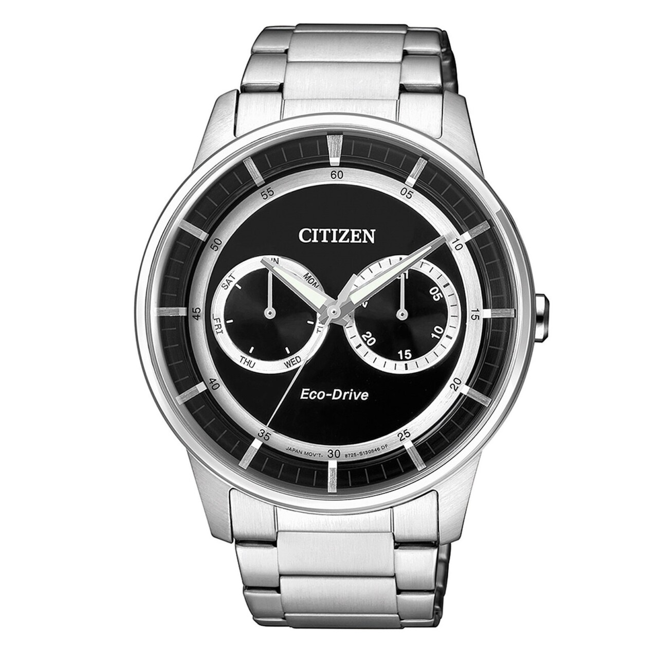 Citizen ECO DRIVE BU400050E 1