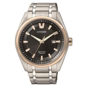 Citizen TITANIUM AW124456E