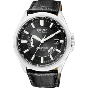 Citizen RADIO CONTROLLED CB0010-02E