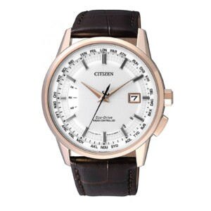 Citizen RADIO CONTROLLED CB015321A